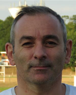 Fabrice ROQUE