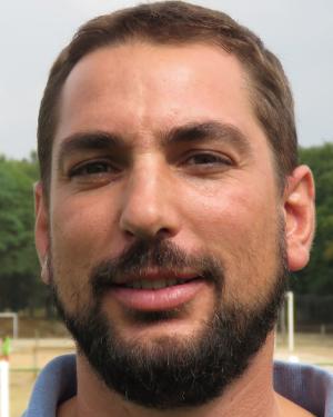 Mathieu ROULLET