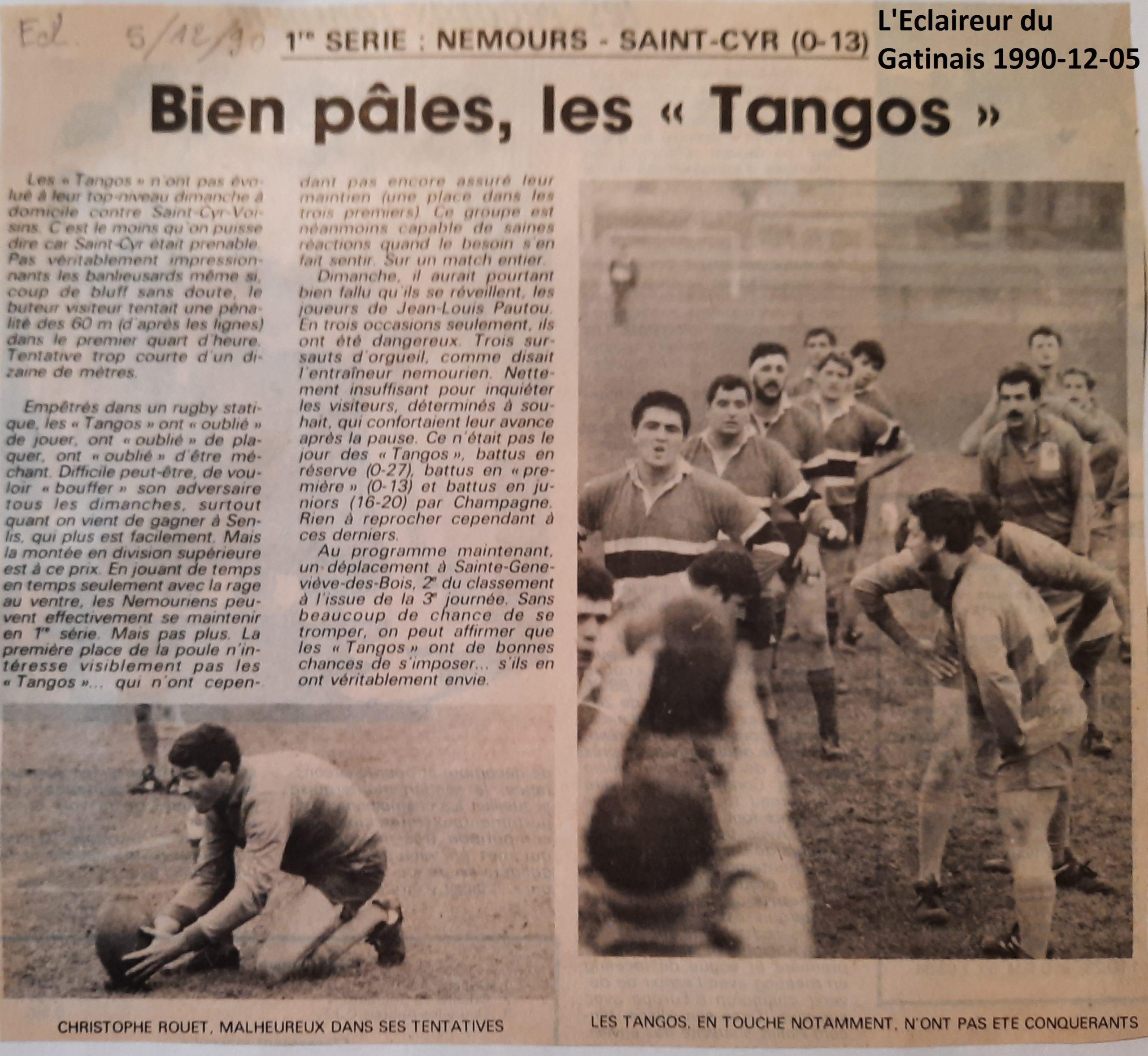 Eclaireur du Gâtinais 1990-12-05