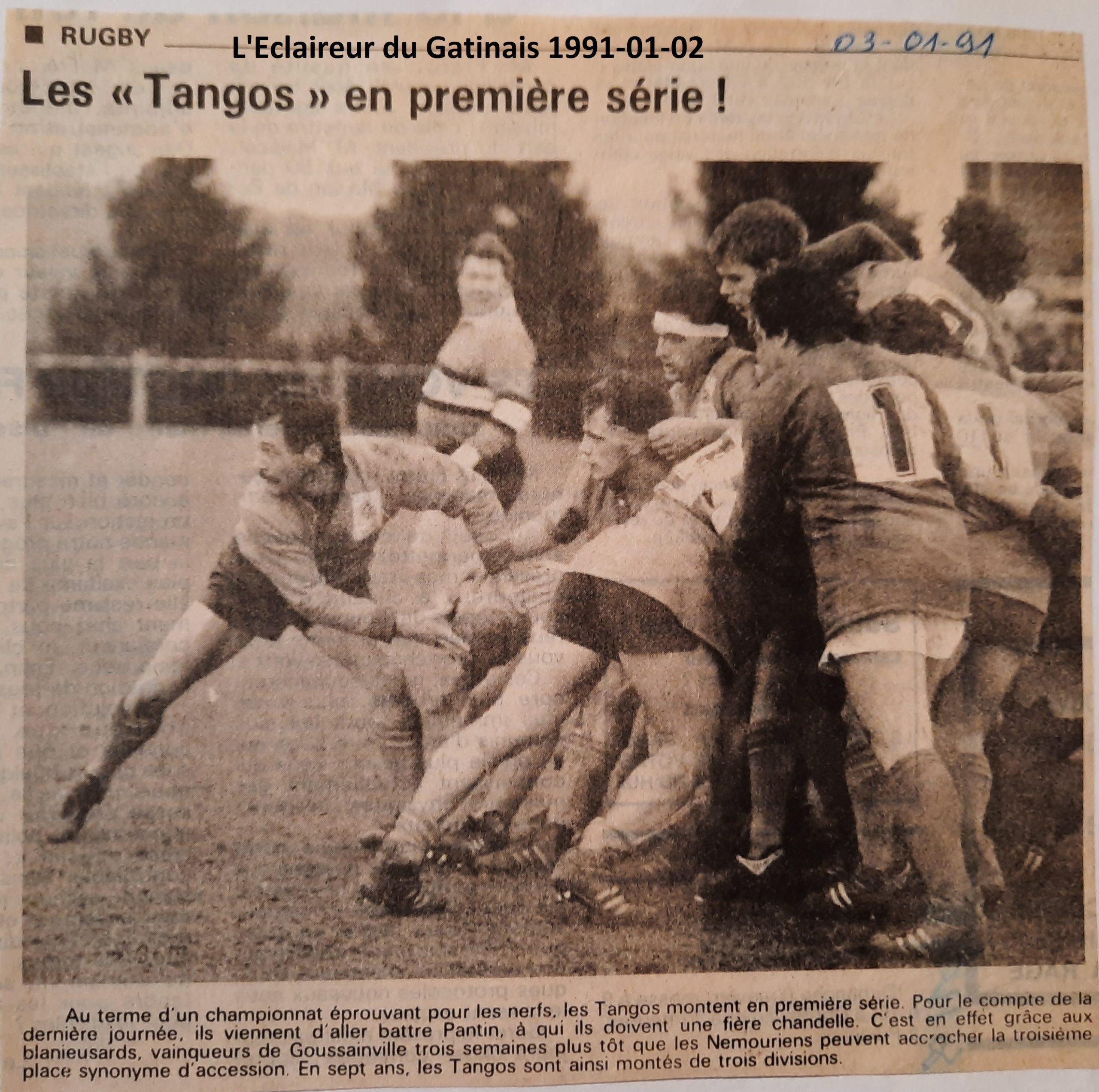 Eclaireur du Gâtinais 1991-01-02