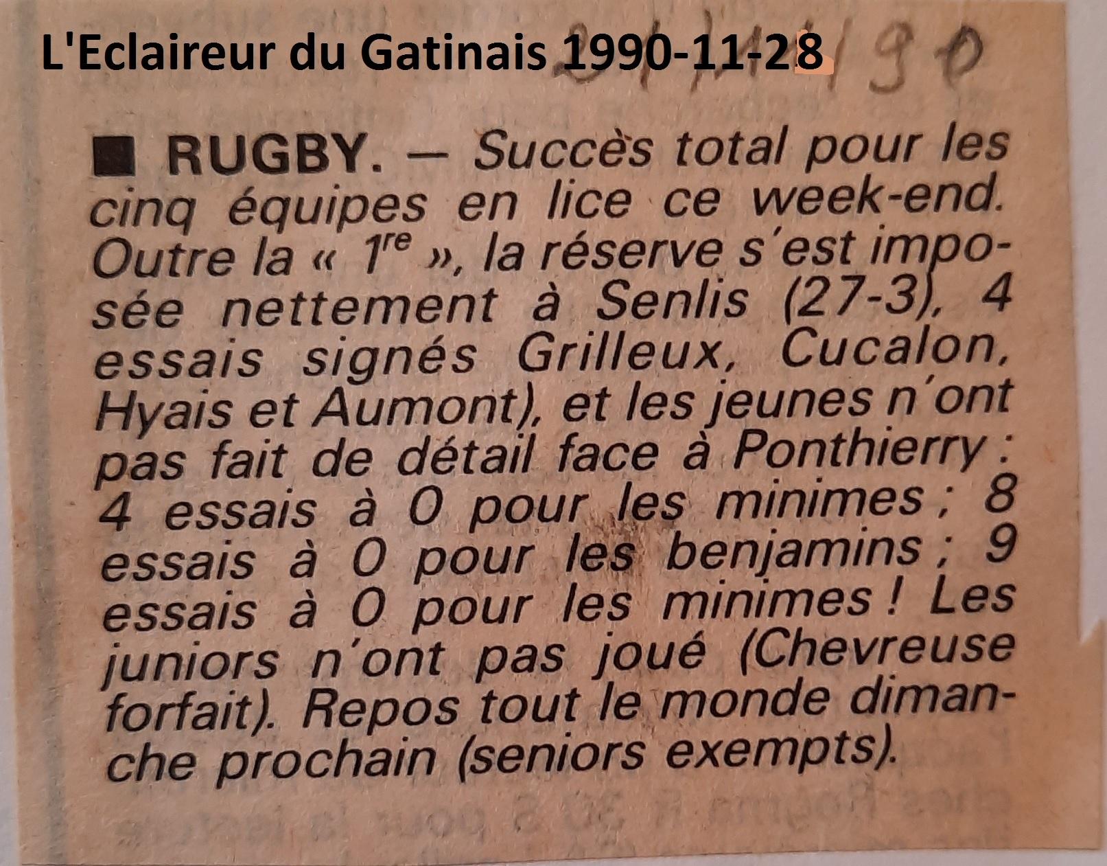 La République 1990-11-26a